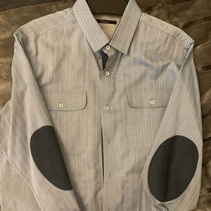 7 Diamonds Bugachi Shirt